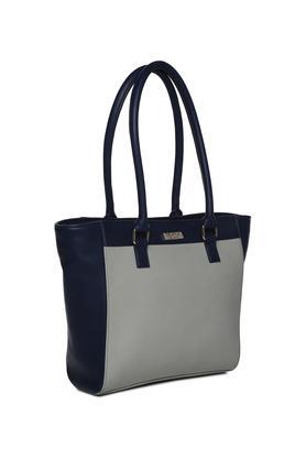 TRUFFLE COLLECTION - GreyHandbags - 2