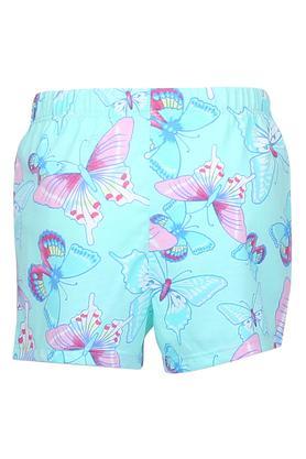 Girls Printed Shorts