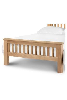 Natural Maxvon King Bed