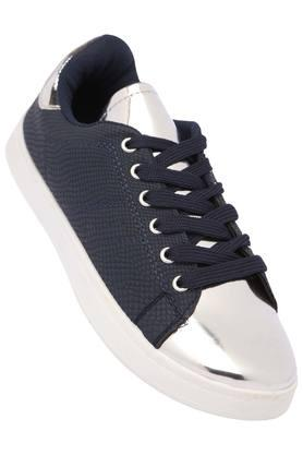 LAVIE Womens Casual Wear Lace Up Sneakers - 203601599
