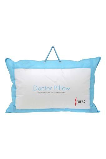 Rectangular Solid Doctor Pillow