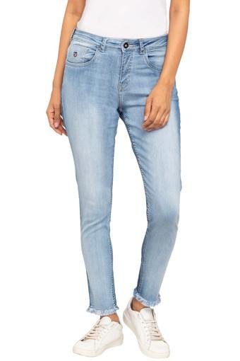 U.S. POLO ASSN. -  Indigo Jeans & Leggings - Main