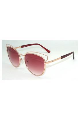 SCOTTWomens Full Rim Cat Eye Sunglasses - 2014 C3 S