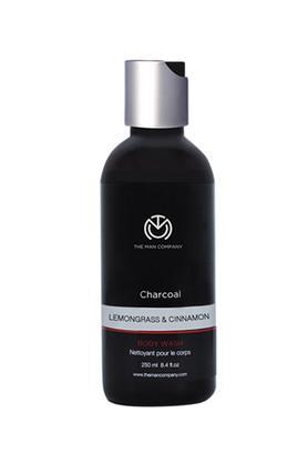 Mens Charcoal Body Wash - 250ml