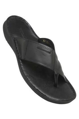 WOODLAND Mens Casual Wear Slippers - 204040211_9212