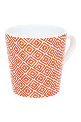 IVYRound Red Mystic Printed Coffee Mug