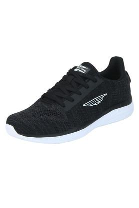 ATHLEISURE Mens Mesh Lace Up Sports Shoes - 203578080_9212
