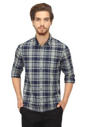 INDIAN TERRAIN - SandCasual Shirts - Main