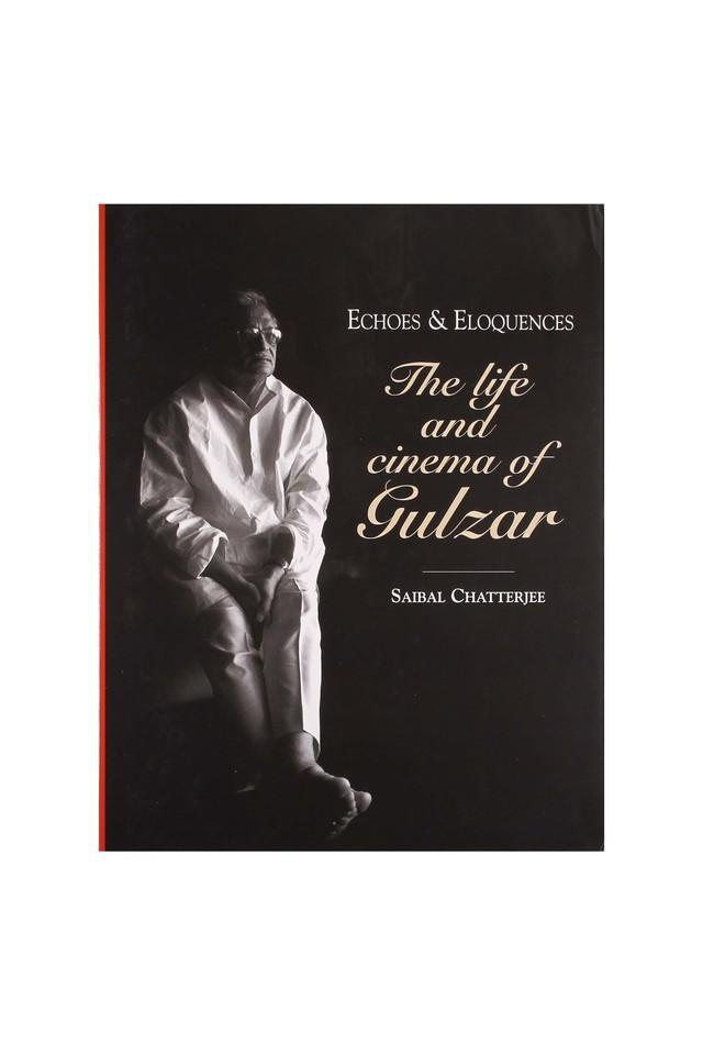 Echoes & Eloquences: The Life and Cinema of Gulzar