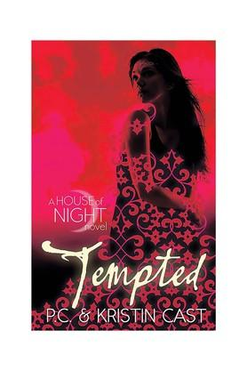 Tempted: The House of Night - 6