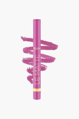 Womens Paris Color Riche Le Matte Lip Liner