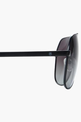 Mens Full Rim Navigator Sunglasses - GM290BK2P