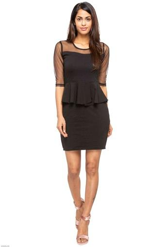ELLIZA DONATEIN -  Black Dresses - Main