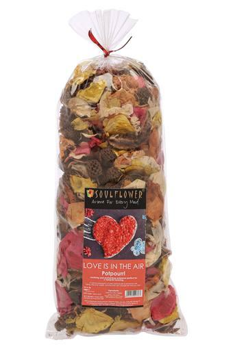 Love Is In The Air Potpourri