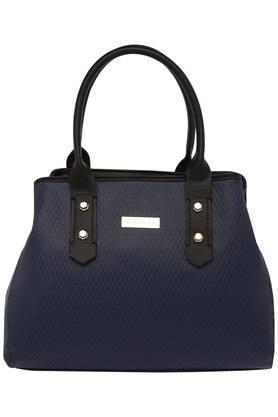 GIORDANOWomens Zipper Closure Satchel Handbag - 203613506_9607