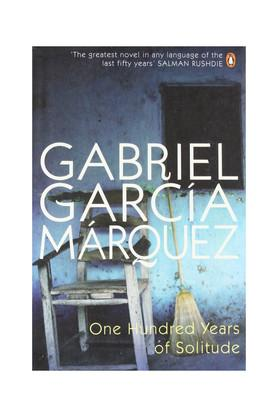 One Hundred Years of Solitude (InterNational Writers)