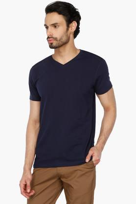 LIFE - NavyT-Shirts & Polos - 2