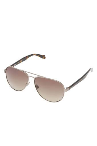 Unisex Aviator UV Protected Sunglasses - FOS2061S4INHA