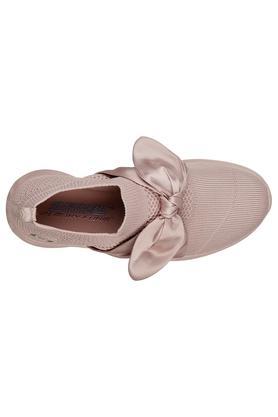 Womens Slip On Sneakers