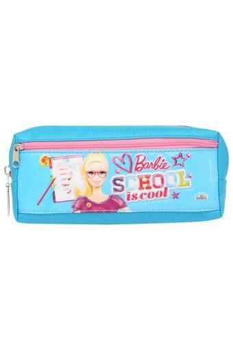 Girls Barbie School Pouch