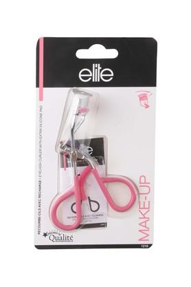 Eyelash Curler With Extra Silicon Rubber