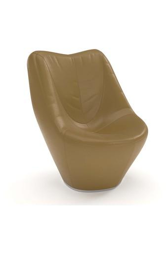 Brown Roser Chair