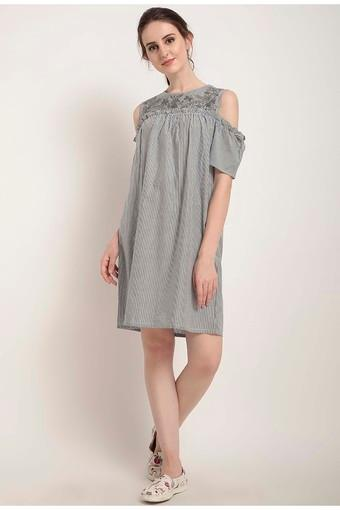 RARE -  Grey Dresses - Main