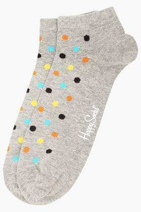 HAPPY SOCKS Mens Printed Socks - 203006135