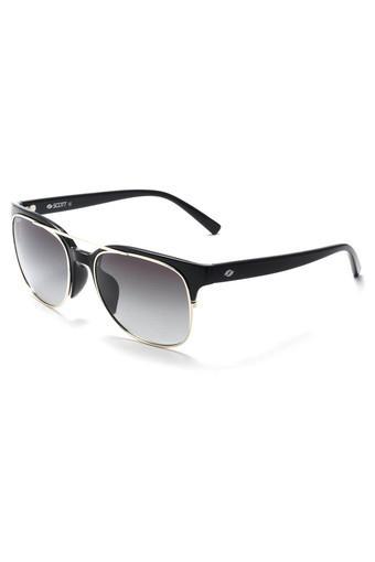 Mens Full Rim Wayfarer Sunglasses - 2031 PL C1 S