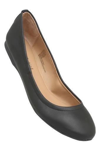 B877 -  BlackCasuals Shoes - Main