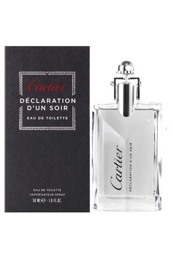 Mens Declaration D'un Soir  - 50ml - 50ml