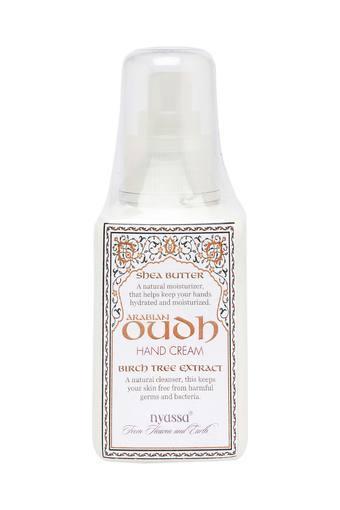 Arabian Oudh Hand Cream - 145ml