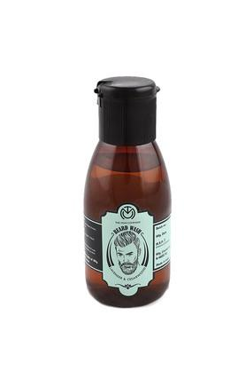 Mens Lavender and Cedar Wood Beard Wash Shampoo - 50ml
