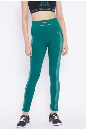Womens Printed Track Pants