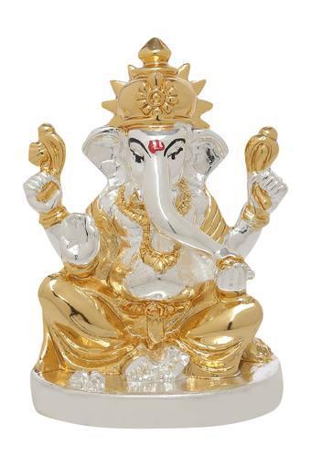 Manomay Ganesha Idol