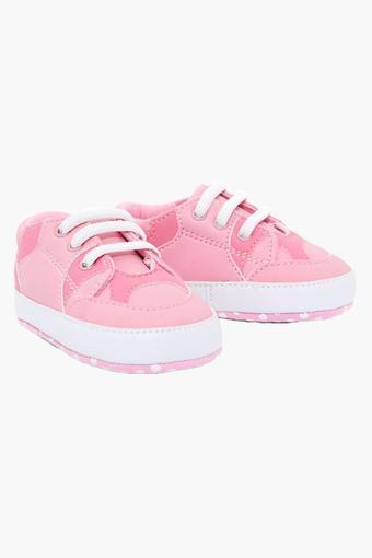 MOTHERCARE -  PinkSneakers - Main