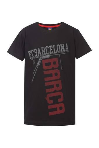 FC BARCELONA -  BlackTopwear - Main