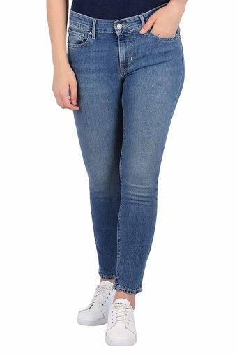 LEVIS -  IndigoJeans & Leggings - Main