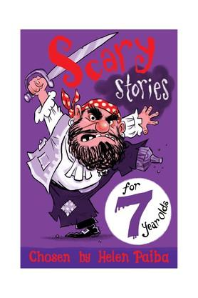Scary Stories for 7 Year Olds (Macmillan Children's Books Story Collections)