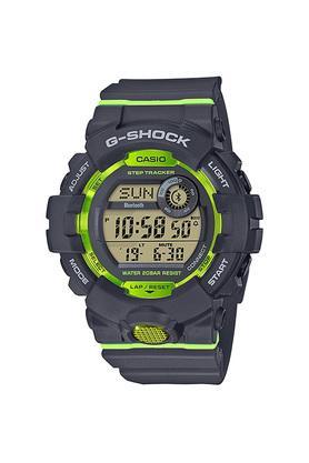 Mens G-Shock Resin Digital Watch -G885