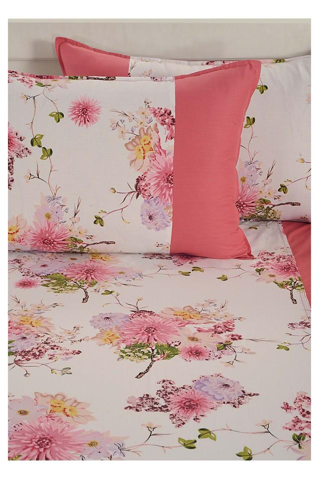 Floral Double Duvet Cover
