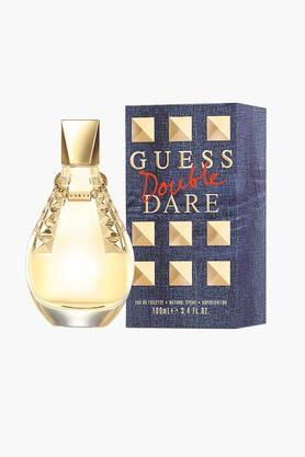 Double Dare Eau De Toilette For Women - 100ml