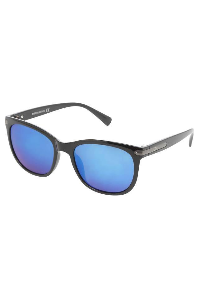 Mens Full Rim Wayfarer Sunglasses - GM0315C01