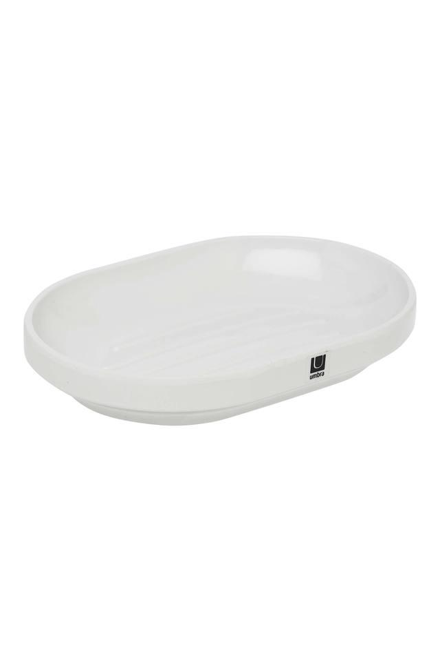 Oval Solid Soap Dish