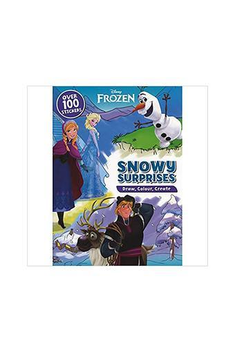 Disney Frozen Snowy Surprises