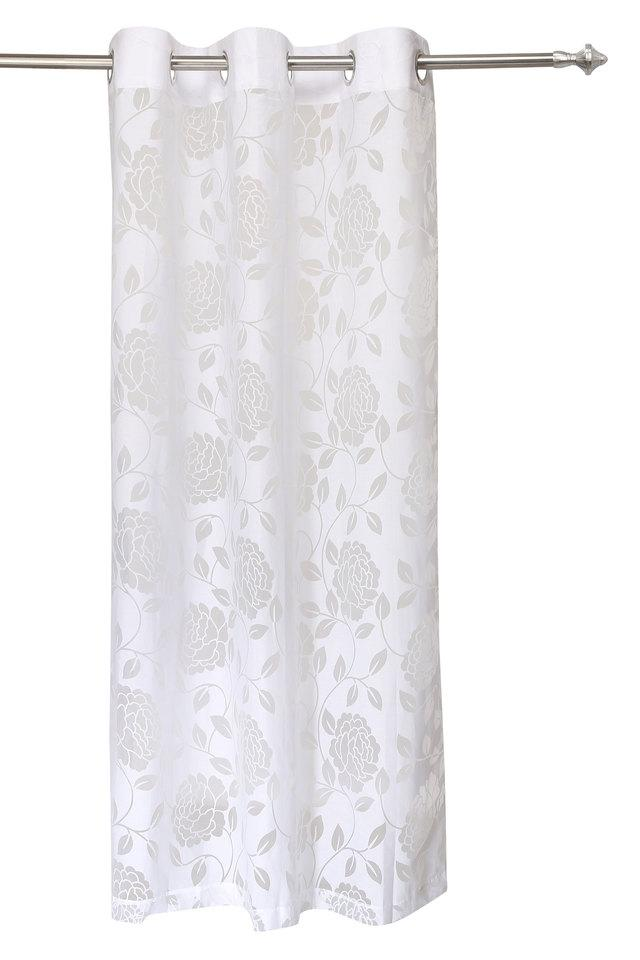 IVY - WhiteDoor Curtains - Main