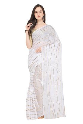 ada30c8cb8 Sarees - Buy Designer Sarees with Discounts upto 50% Online ...