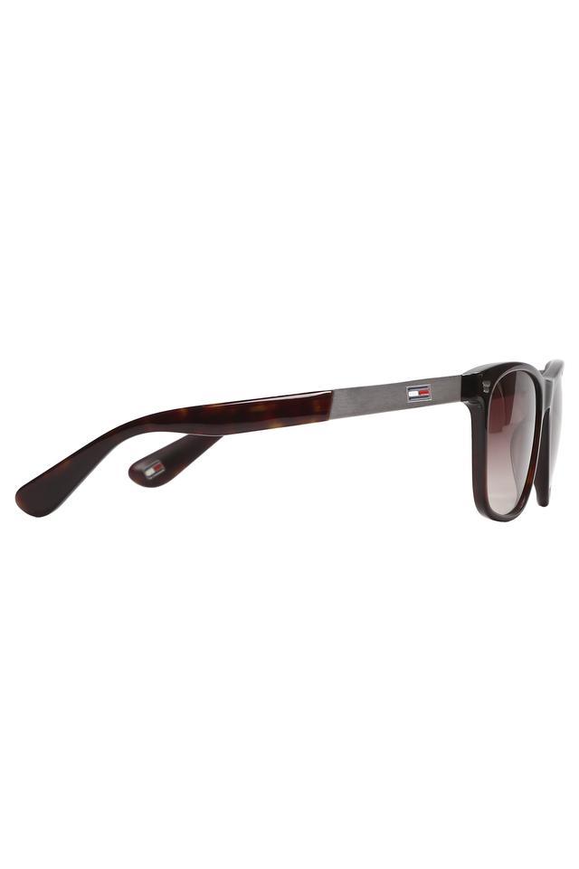 Mens Wayfarer UV Protected Sunglasses