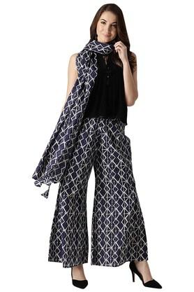 983d254f1bb Buy Palazzo Pants   Jumpsuits For Womens Online