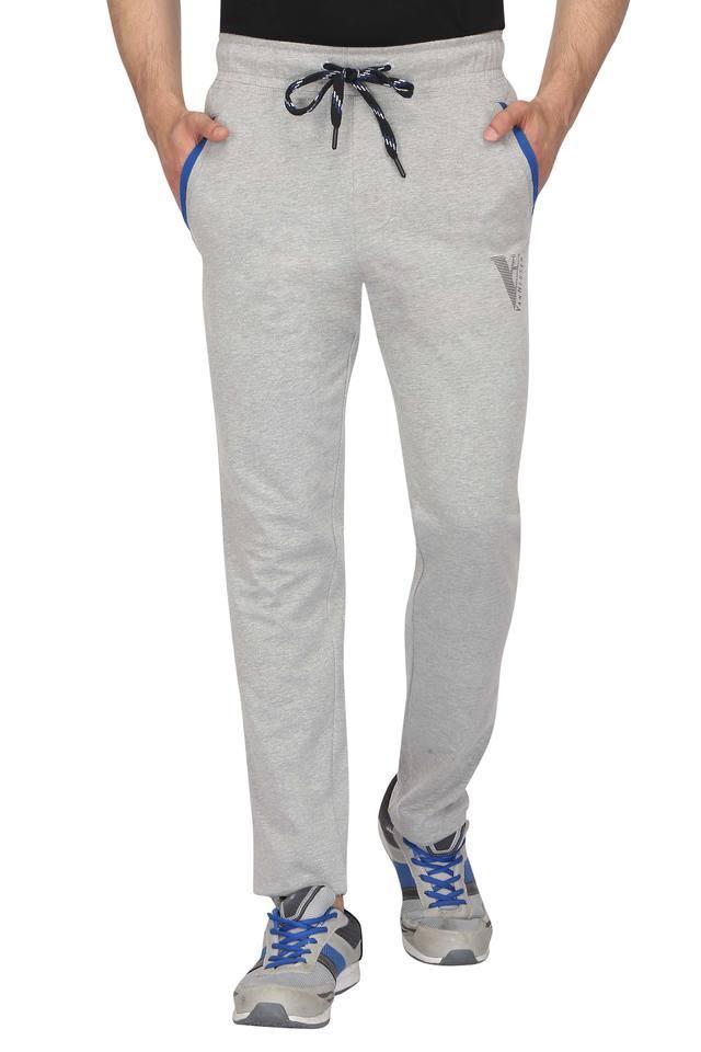 VAN HEUSEN - Grey MelangeNightwear & Loungewear - Main